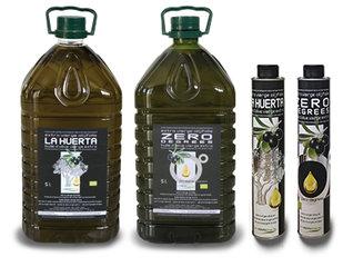 Oliveoil - natural