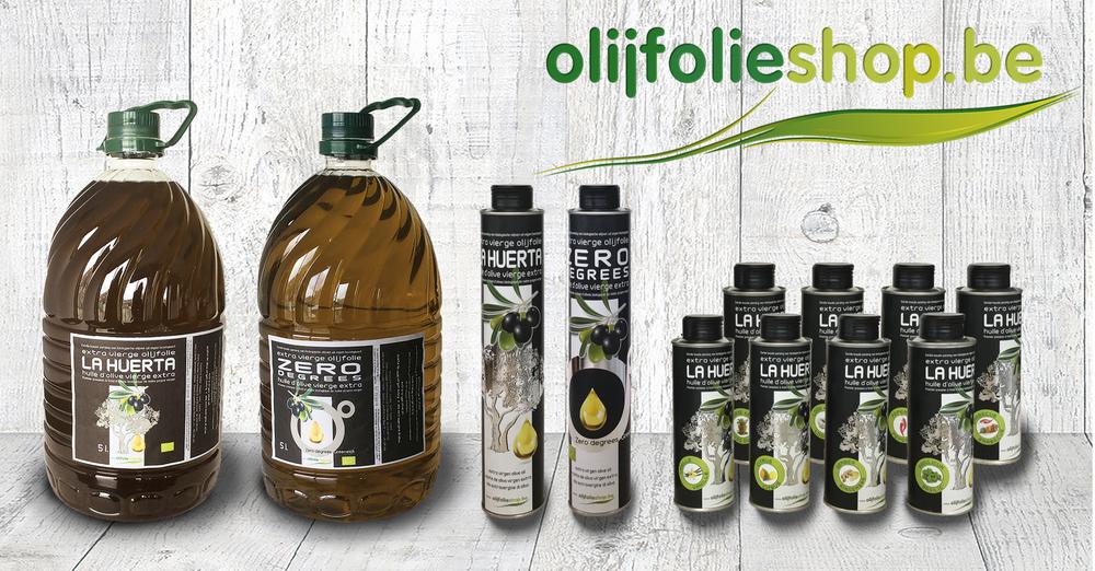 olijfolie extra vierge