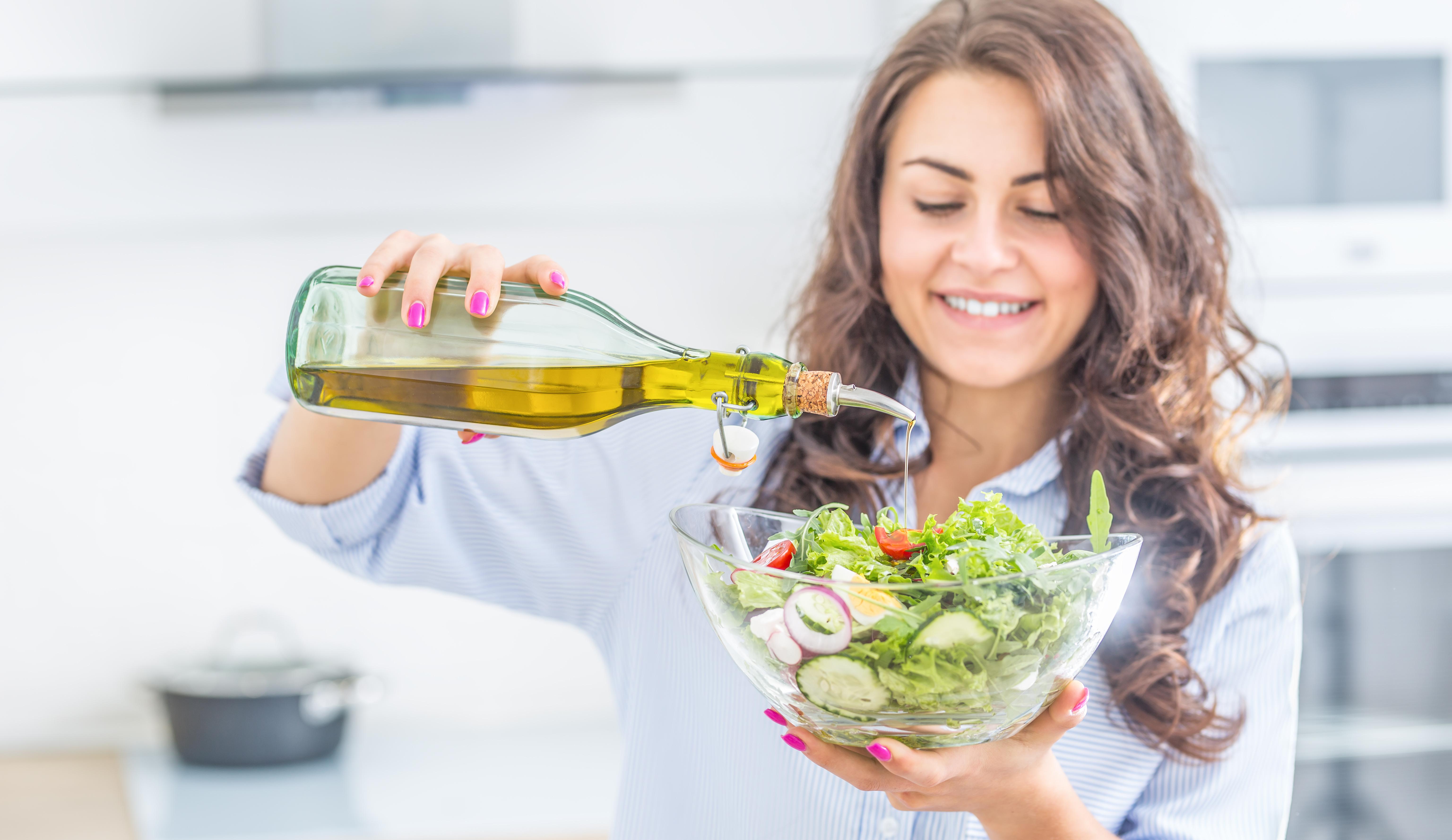olijfolie medicijn tegen corona