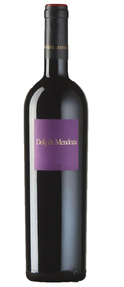 sweet wine, dolce Enrique Mendoza @ olive-oil-shop.com