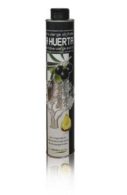 huile d'olive vierge extra LA HUERTA - 500ml