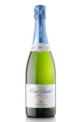 Cava Oriol Rosell, Brut Cuvée Especial