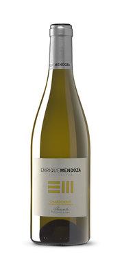 Enrique Mendoza, Chardonnay fermentado en barrica