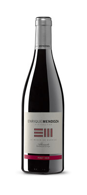 Enrique Mendoza, Pinot Noir 2016