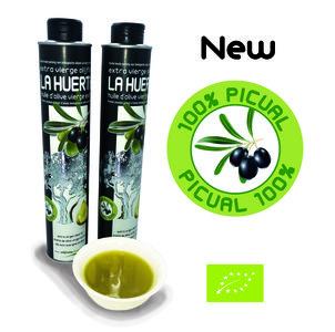 Picual olijfolie extra vierge