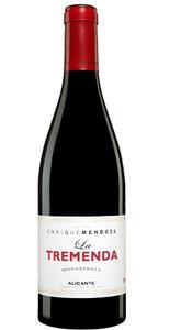 Enrique Mendoza, La Tremenda, Monastrell